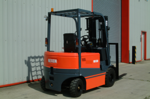 NEXEN-electric-forklift