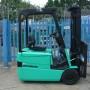 Mitsubishi SS8082 Forklift 2