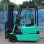 Mitsubishi SS8082 Forklift