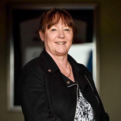 Linda At Moorgate Forklifts