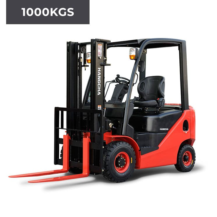 HC Forklifts XF Series XF10D Diesel Forklift Truck