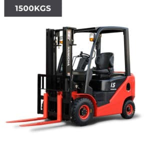 HC Forklifts XF Series Diesel XF15D Forklift Truck