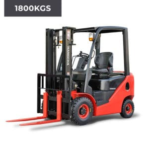 HC Forklifts XF Series XF18D Diesel Forklift Truck