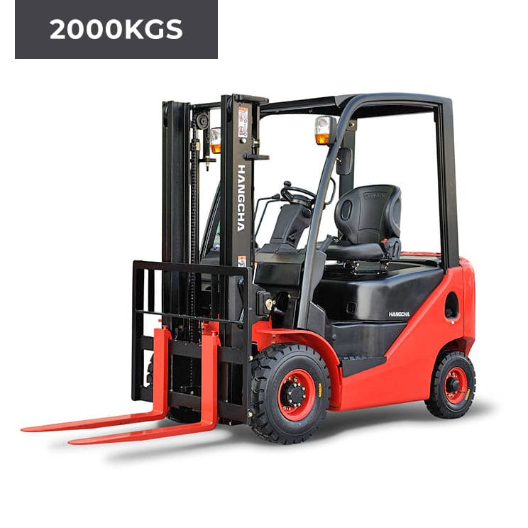 HC Forklifts XF Series XF20D Diesel Forklift Truck