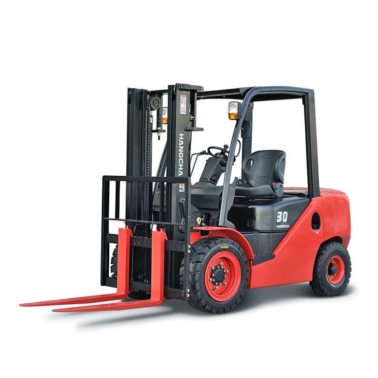 HC Forklifts XF Series XF30D Diesel Forklift Truck