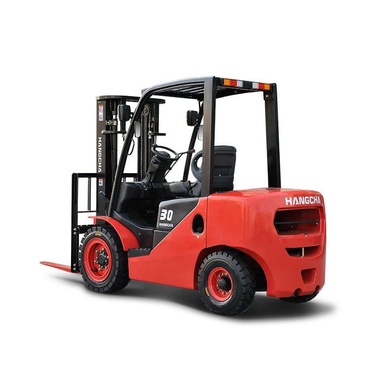 HC Forklifts XF Series XF40D Diesel Forklift Truck
