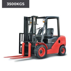 HC Forklifts XF Series XF35D Diesel Forklift Truck