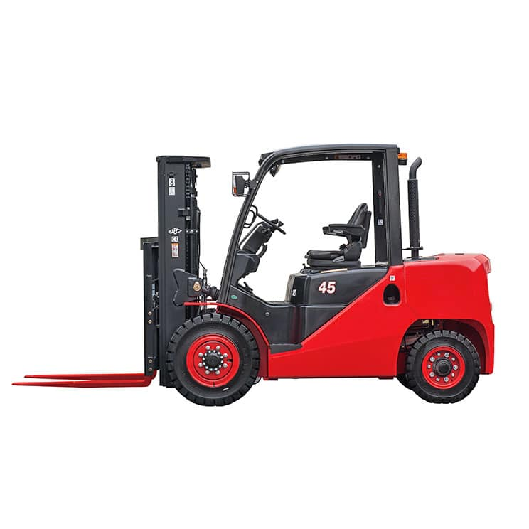 HC Forklifts XF Series XF45D Diesel Forklift Truck