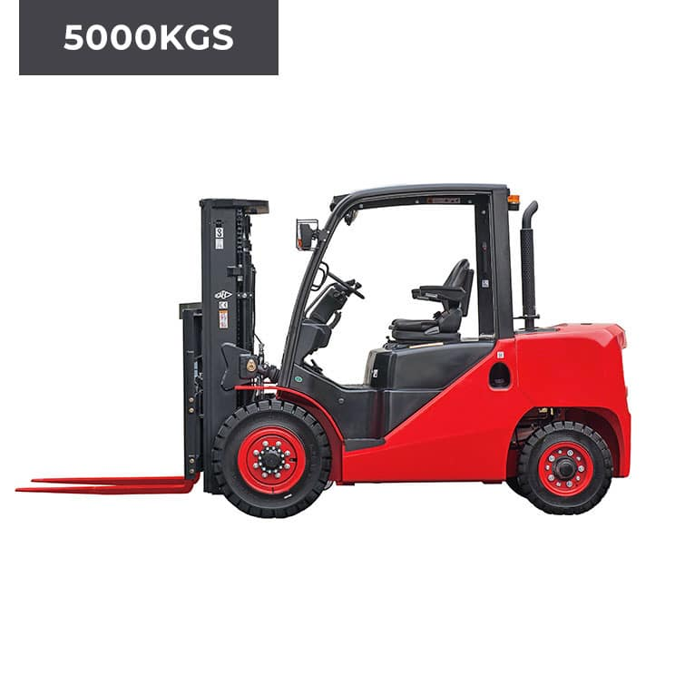 HC Forklifts XF Series XF50D Diesel Forklift Truck