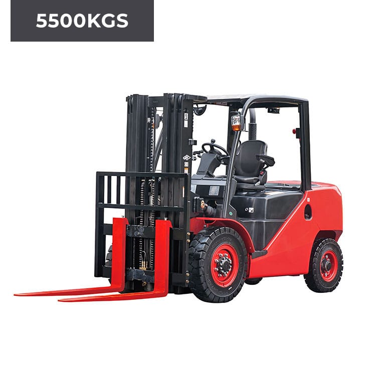 HC Forklifts XF Series XF55D Diesel Forklift Truck